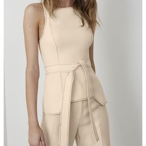 C/MEO COLLECTIVE TALK THAT TOP SHELL // Small